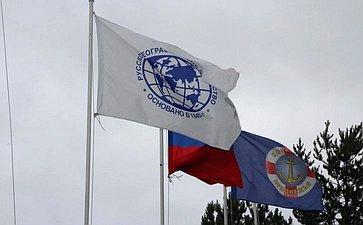 Подготовка кэкспедиции «Вместе поРусскому Северу: Онежско-Беломорский исторический водный путь»