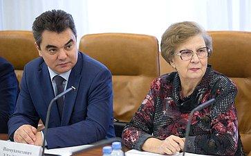 Ирек Ялалов иСветлана Горячева