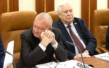 Олег Ковалев иНиколай Рыжков