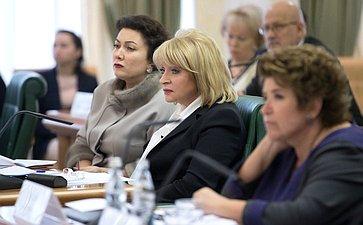 Заседание Организационного комитета III Международного Ливадийского форума
