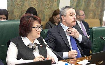 Л. Талабаева иА. Фадзаев