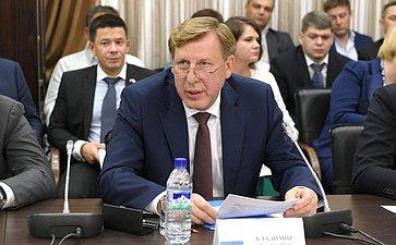 Владимир Падалко
