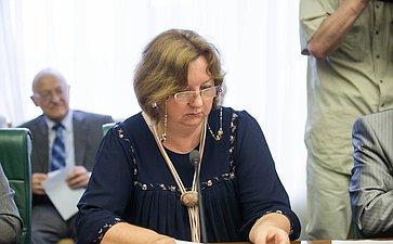 Заседание Комитета общественной поддержки Юго-Востока Украины-7