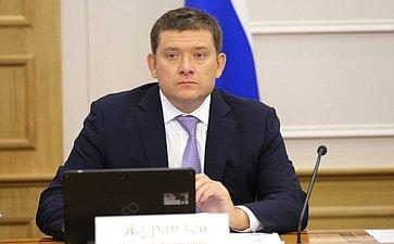 Н. Журавлев: Закон офинансовых группах повысит эффективность контроля рисков нафинансовом рынке