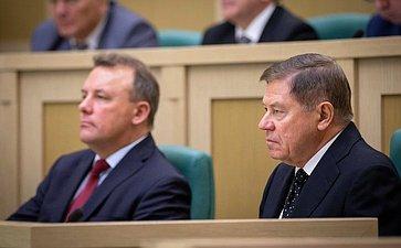 Артур Воробьев иВячеслав Лебедев