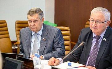 А. Ракитин иМ. Дидигов