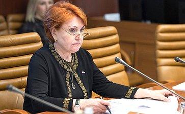 Н.Болтенко провела прием граждан поличным вопросам вправительстве Новосибирской области