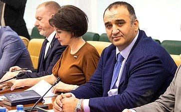 Махмад Ахмадов