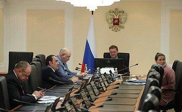 Рабочее совещание поподготовке Всемирной конференции помежрелигиозному имежэтническому диалогу