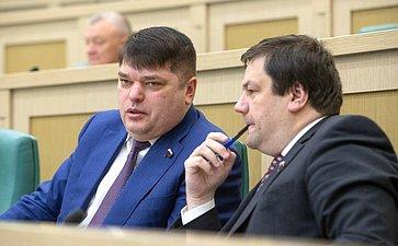 Дмитрий Василенко иИгорь Фомин