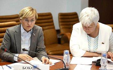 Л. Бокова иО. Тимофеева