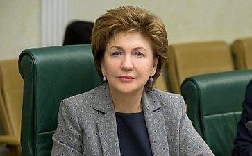 Галина Карелова иГульназ Кадырова