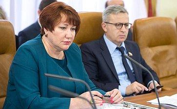 Е. Перминова иМ. Ульбашев