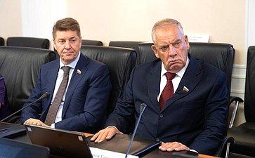Андрей Шевченко иСергей Митин
