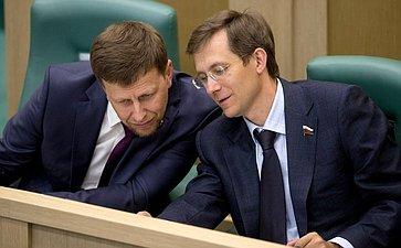 Вадим Харлов иПавел Тараканов