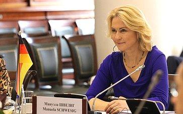 Мануэла Швезиг