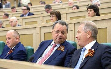 Б. Невзоров иВ. Пономарев