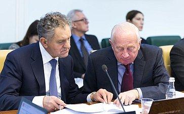Расширенное заседание Комитета СФ понауке, образованию икультуре натему «Состояние иперспективы развития образования икультуры вКарачаево-Черкесской Республике»