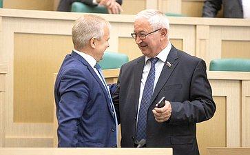 И. Ахметзянов иМ. Дидигов
