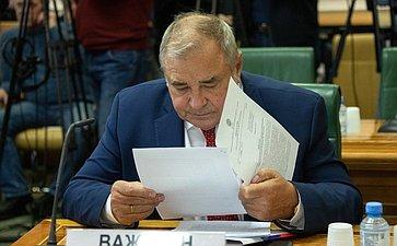 Юрий Важенин