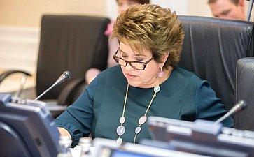 Л. Глебова