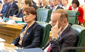 Т. Кусайко иИ. Чернышенко