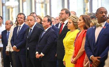 Посещение Национального Капитолия вГаване