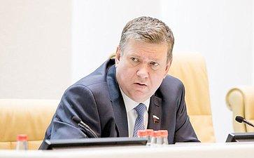 374-е заседание Совета Федерации Бушмин