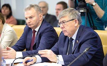 Игорь Каграманян иВалерий Рязанский