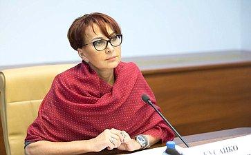 Т.Кусайко призвала российских туристов квакцинации откори вцелях предотвращения распространения заболевания натерритории России