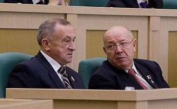 341-е заседание -11 Чекалин и Соловьев