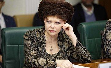 В. Петренко Очередное заседание Комитета общественной поддержки жителей Юго-Востока Украины