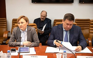 Людмила Бокова иВладимир Полетаев