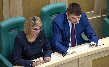 Наталия Косихина иДмитрий Василенко