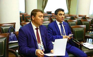 Иван Абрамов иИрек Ялалов