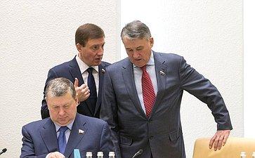 Е. Бушмин, Ю. Воробьев иА. Турчак