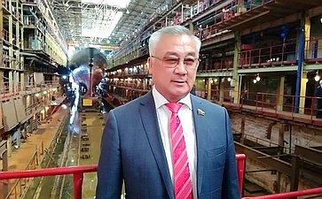 Баир Жамсуев