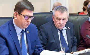 Расширенное заседание Комитета СФ понауке, образованию икультуре