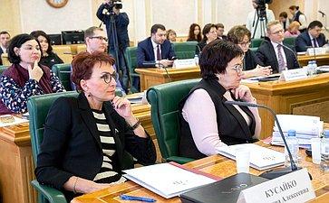 Татьяна Кусайко иЕлена Бибикова