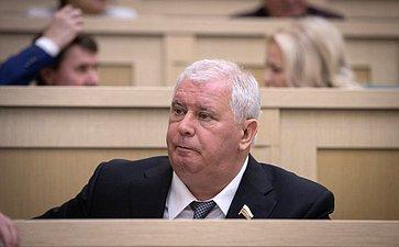 Олег Селезнев