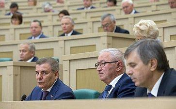 А. Каноков иМ. Дидигов