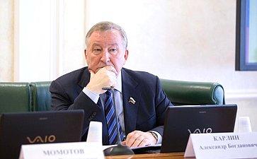 Александр Карлин
