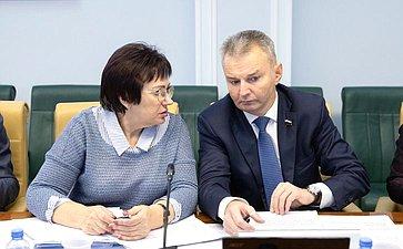 Елена Бибикова иИгорь Каграманян