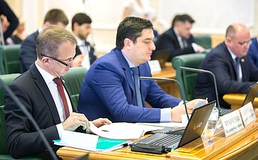 Владимир Кравченко иАлексей Коротков