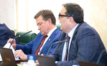 Сергей Рябухин иСергей Иванов