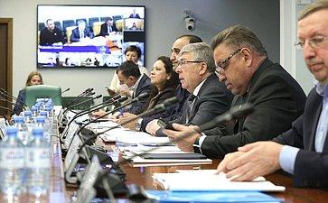 «Круглый стол» натему «30 лет закону озанятости населения: перезагрузка»