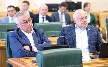 Баир Жамсуев иТаймураз Мамсуров