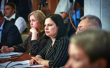 Пленарное заседание конференции «Сотрудничество регионов России иДонбасса. Перспективы развития»