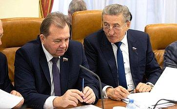 Виктор Павленко иСергей Лукин