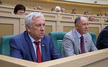 Ю. Липатов иВ. Абрамов